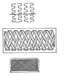 特殊ゴムテープ